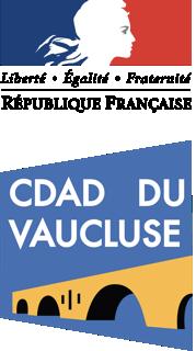 Logo Vectoriel CDAD