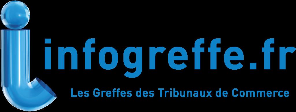 infogreffe logo