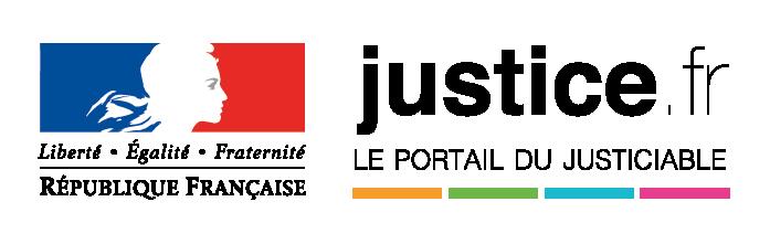 logo portail justice